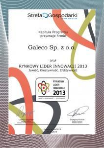 2013-rynkowy-lider-innowacji-dyplom